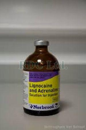 Lignocaine Injection