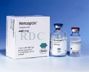 Herceptin Injection