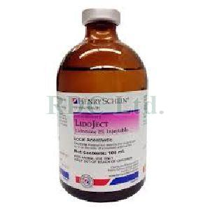 Lidocaine Injection