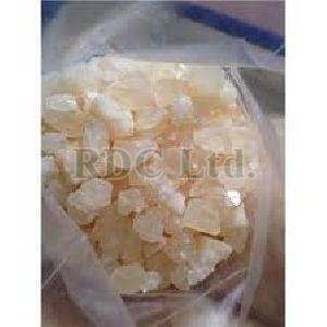 4-Fluoromethcathinone Crystals