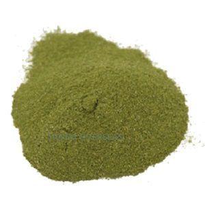 Natural Bitter Gourd Powder