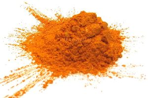 Natural Orange Powder
