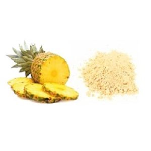 Natural Pineapple Powder