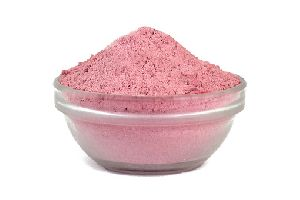 Natural Pomegranate Powder