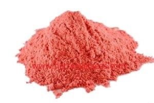Natural Strawberry Powder