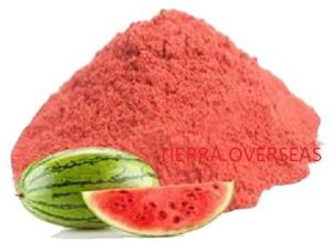 Natural Watermelon Powder