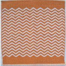 Anti Slip Zig Zag Stripes door floor mat