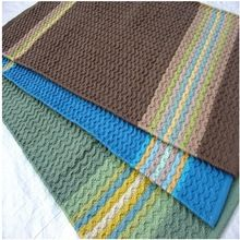 Home Decor Hand Woven Floor mat