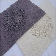 Machine Tufted Bathmat