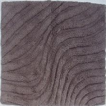 Modern Embossing Bath Mat