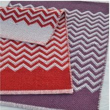 office floor Zig Zag door mat