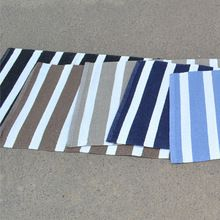 PVC Stripe Floor Covering Rug