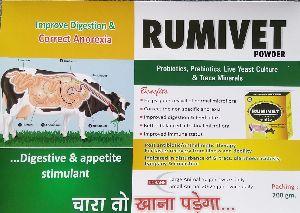 Animal Digestive Powder 02