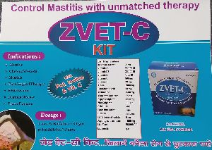 ZVET-C Kit