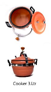 MC RCS38 Mud Pressure Cooker