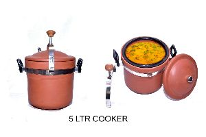 MC RCS48 Mud Pressure Cooker