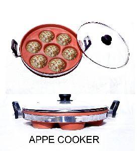 Mud Appe Cooker
