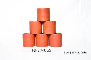 MC RB08 Mud Pipe Mugs