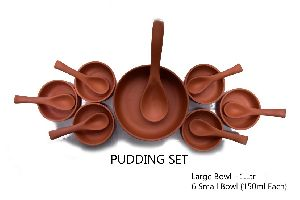 Mud Pudding Set