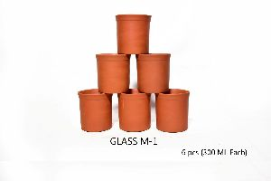 MC RB18 Mud Glass