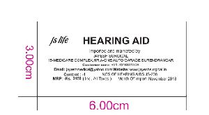 Hearing Aids 02