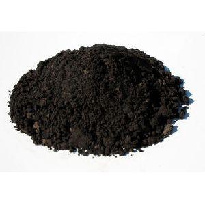 Black Incense Premix Powder