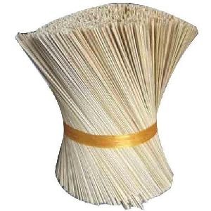 Raw Bamboo Incense Sticks 02