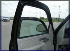 Dyed Window Tint Films