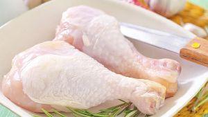 Fresh Chicken Tenders