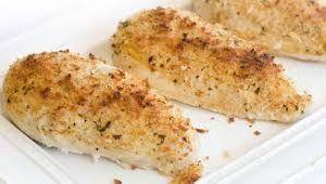 Fried Boneless Chicken Breast 01