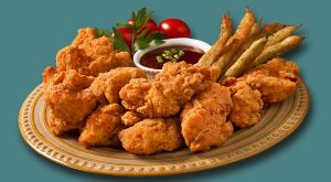 Fried Chicken Tenders 01