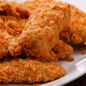 Fried Chicken Tenders 02