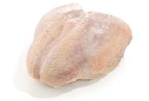 Frozen Turkey Chicken Thigh Meat 02