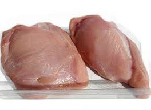 IQF Boneless Chicken Breast Fillets 01