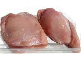 IQF Boneless Chicken Breast Fillets