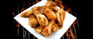 Fried Jumbo Chicken Wings