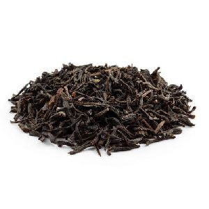 Organic Tea Leaf
