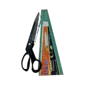 Aluminum Black Handle File Cutting Tailor Scissor