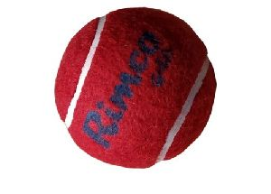 Rimco Gold Cricket Tennis Ball