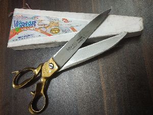Winson Brass Handle Kandar Heavy Tailor Scissor