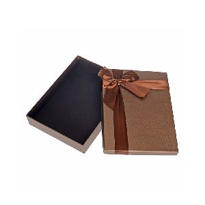 Apparel Packaging Paper Box