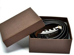 Belt Storage Paper Box