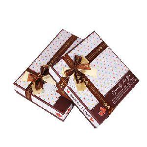 Sweet Paper Box