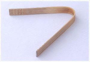 Eco - Friendly Bamboo Tongue Cleaner