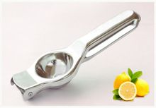 Lime Juice Squeezer with Opener