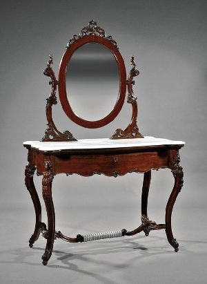 Dressing Table 19