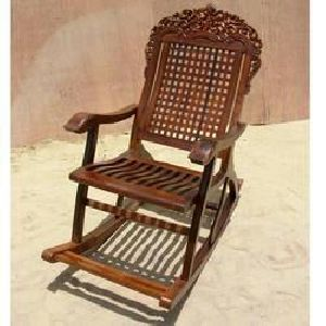 Rocking Chair 04