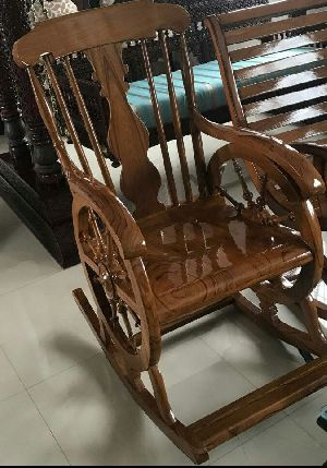 Rocking Chair 05