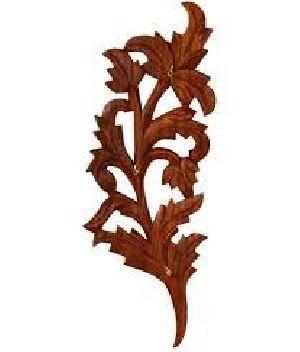 Wooden Key Hanger 03