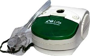 AG Safe Check Nebulizer